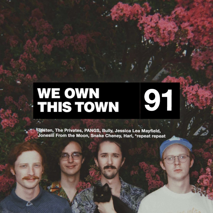 We Own This Town: Volume 91