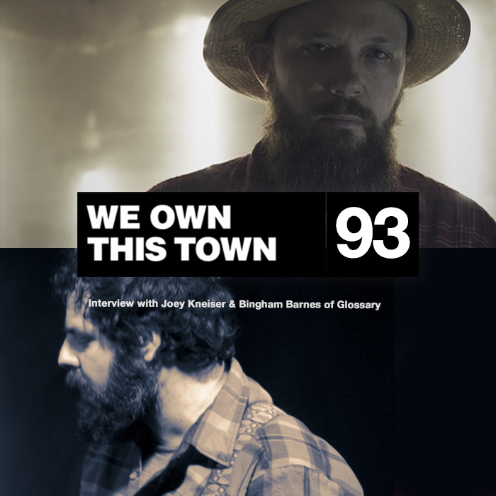 We Own This Town: Volume 93