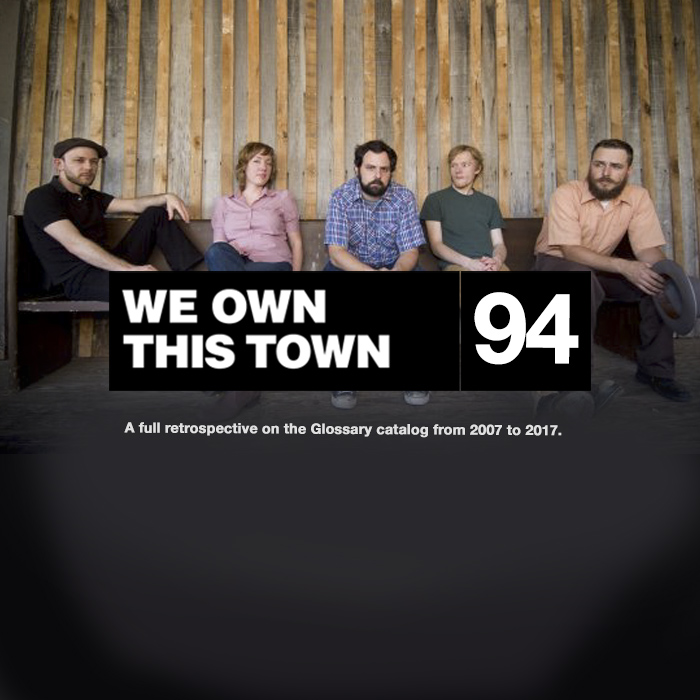 We Own This Town: Volume 94