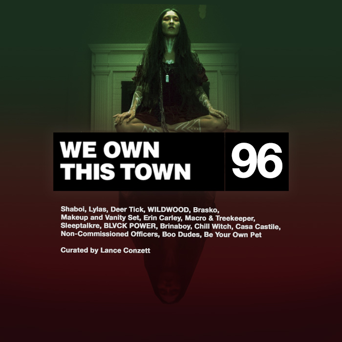 We Own This Town: Volume 96