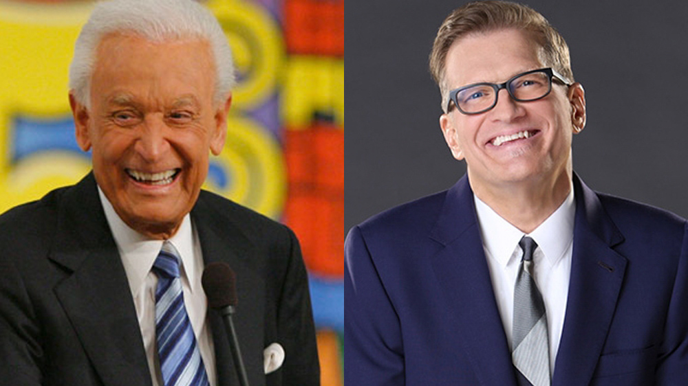 Bob Barker vs Drew Carey
