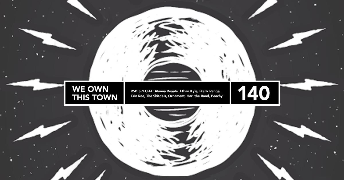 "e5dc8476a Zephaniah Bostow – ""Head Full of Steam"""